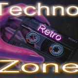 TechnoRetroZone 34 (100% Emmanuel Top )