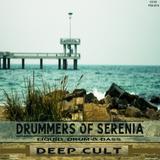 Deep Cult - Drummers of Serenia CD 03 [Liquid Drum & Bass Feb 2014]