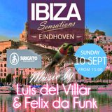 Ibiza Sensations 172 @ Special Arigato Eindhoven 10 Sept.