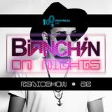 WILL B @ Bianchin On Nights
