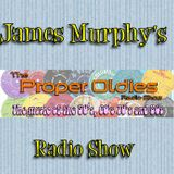 Proper Oldies Radio Show (w/c 25-09-17)