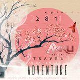 TRAVEL TO INFINITY'S ADVENTURE Episode 281