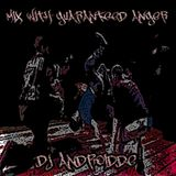 DJ Androidde - Mix With Guaranted Anger 24-12-2012 breakbeat