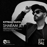 Sharam Jey - Kittball Radio Show / Ibiza Global Radio 07.04.2019