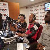 Montreal son lari ya show  24-02-2018 sur groovmotion radio canada