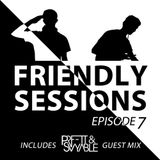 2F Friendly Sessions, Ep. 7 (Includes PRFFTT & Svyable Guest Mix)