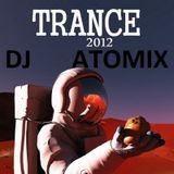 Emotion of trance mixed by DJ Atomix 2012