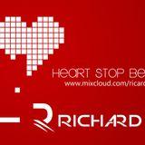 Richard Cid - Heart Stop Beating