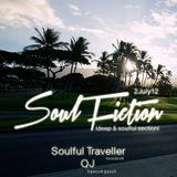 Soul Fiction Radio Show @ Vibes Radio Guest mix QJ part 2
