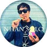 Nhan Solo - Banana Street Podcast [12.13]