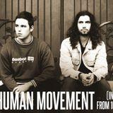 T1000 Radio Ft Human Movement 15/8/15
