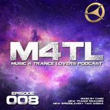 Music 4 Trance Lovers Ep. 008