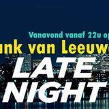 Frank van Leeuwen van Leeuwen Late Night Saturday Edition Broadcast on 01-06-2019