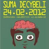 Busu - Suma Decybeli @ Barracuda [24.02.2012]
