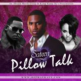 Sateen Pillow Talk Volume 1