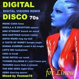DIGITAL DISCO (Donna Summer, Tavares, Abba, Chic, The Bee Gees, Amii Stewart, Irène Cara, Sheila ..)