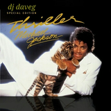 Michael Jackson - Thriller Special Edition