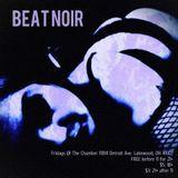 TEXTBEAK - DJ MIX BEAT NOIR PART1 THE CHAMBER LAKEWOOD OH DEC 2 2016