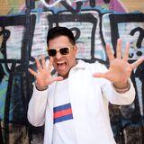Geo Da Silva - Oh Like It Like It Party - Week 1 Part 1
