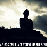 To Places Youve Never Been...