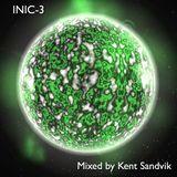 Inic-3 Tech House Mix