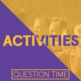 LeadLUU2017: Activities