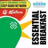 Essential Breakfast 12/05/2020 (DJ Mixture Guest Mix)