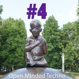 Open Minded Techno #4 04.06.2016