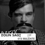 Zolin Sagt 010: Malente - 05.09.2012