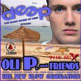 Deep Oli P. & Friends