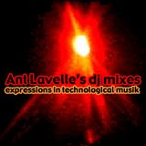 Ant Lavelle's house mix oct 2010
