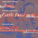 Little Louie Vega d.j. Pa.Ma.Giu' (Na) 23 02 2002 Angels of Love