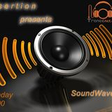 Insertion - SoundWaves 081 (Warm-up at Club Space at Dance Camp Event) (Aired 14.02.2011)