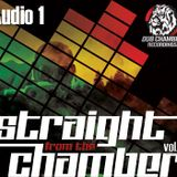 Audio 1 - Straight From The Chamber Vol.4