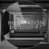 Hibernation Podcast #7 - Guest Mix by Jolly Jolly