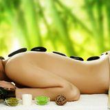 Ruben L. Pinto - Massage Time!