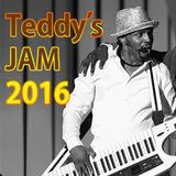 Teddy's Jam 2016