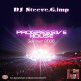 DJ Steeve.G.imp Progressive house summer 2006