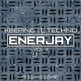 ENERJAY - KEEPING IT TECHNO VOL.2