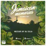 Jamaican memories (December 2017)