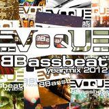 Evoque - Bassbeat podcast (yearmix 2012)