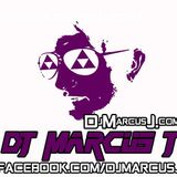 DJ Marcus J- Purple Rain Reflections Vol.2