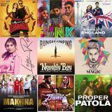 NEW Bollywood Bhangra Urban Asian #03: December 2018