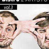 Mic Ostap @ Bistro z Arysto vol.3