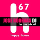 Jose Ródenas In The Mix 67