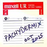B&SR Mixtape 006 - pachydermix  - Side A