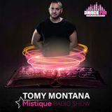 TOMY MONTANA-MISTIQUE RADIO SHOW (07 2018)