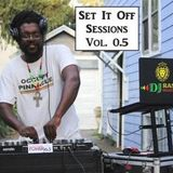 Set It Off Sessions Vol. 0.5: Rewind Wednesday 3/8/17