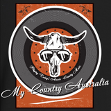 My Country Australia as Heard Around the World 20-4-17