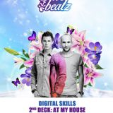 Digital Skills @ River Beatz 13 juni 2015